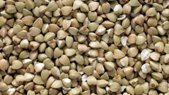 Buckwheat - Healthy & Gluten Free