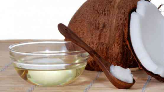 Coconut Oil Controversy