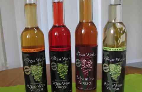 Vinegar - Is It a Health Food?