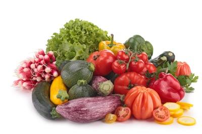Antioxidants for Optimal Health