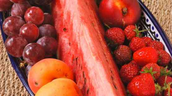Top 10 Foods to Beat the Heat