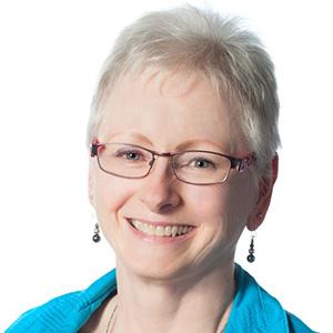 Cathy Ormon Health Coach