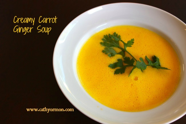 Carrot Ging Soup caption_1163