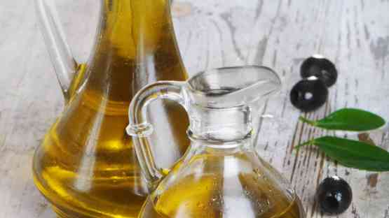 Oils and Fats for Health and Wellness