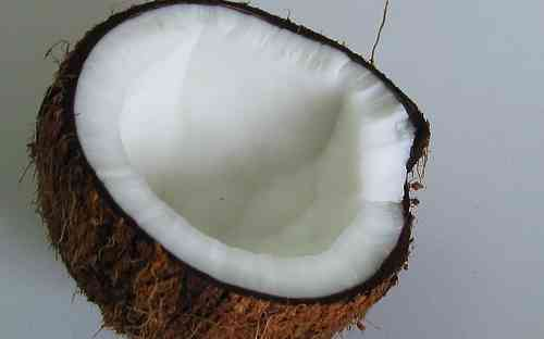 Coconut and Coconut Oil, a Weight-loss Miracle?