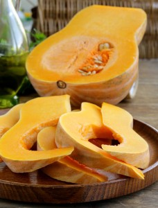 Antioxidant rich Butternut Squash