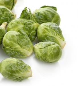 Healthy Brussels Sprouts with Fennel