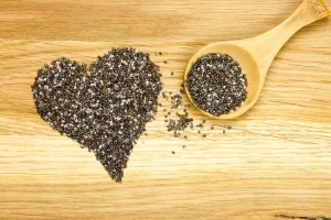 Chia Seeds - Are They a Beneficial Whole Food?