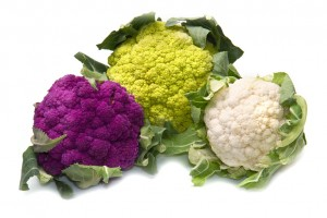 Cauliflower - More Nutritious Than Grandma Realized!