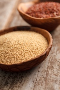 Amaranth - Modern Benefits of an Ancient Grain