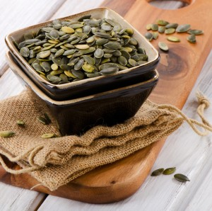 Edible Seeds - Healthy Snacks