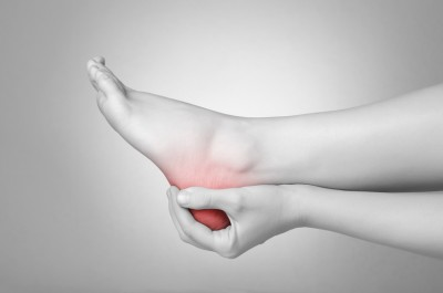 Foot Pain - Could It Be Plantar Fasciitis?