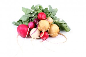 Radish - Much More Than a Pretty Red Veggie!