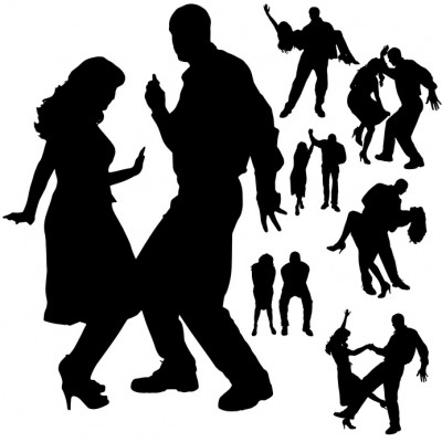 "Dancing - The Hidden Benefits of ""Getting Into the Groove''!"