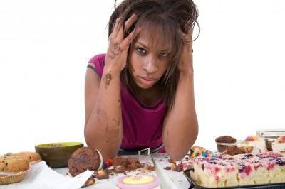 Eating Controlled By Emotions - 5 Tips to Break Free!