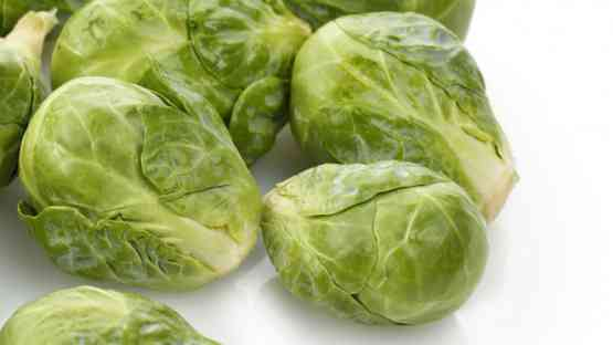 Brussels Sprouts - 8 Health Benefits You Probably Didn't Know About!
