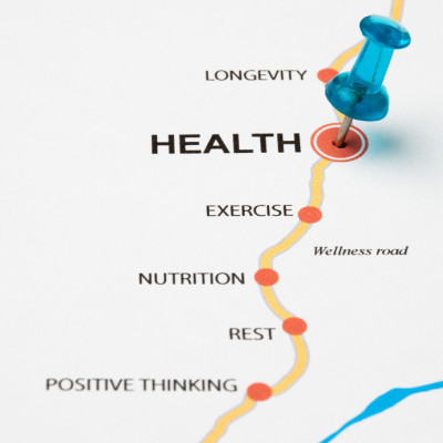 12 Top Tips for Great Health in 2015