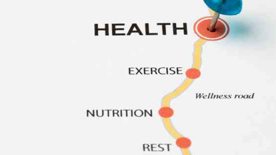 12 Top Tips for Great Health in 2015!