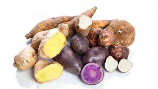 Sweet Potato and Yam - Is There a Difference?