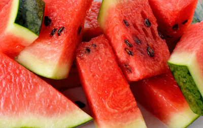 12 Great Reasons to Eat Watermelon
