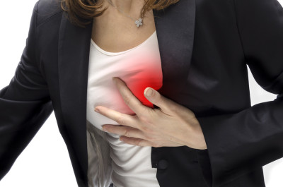 Heartburn or Heart Attack - Which One Is It?