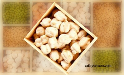 Chickpeas Have a New Claim to Fame!