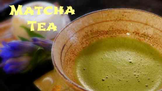 Match Tea - Is It Healthy or Just Another Fad?