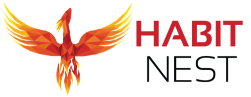 HabitNest logo