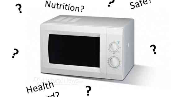 Microwave Ovens - Are They a Health Hazard?